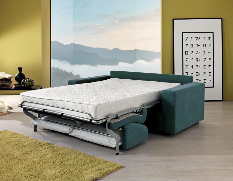 Divano trasformabile arredamento divani ardea for Divano trasformabile