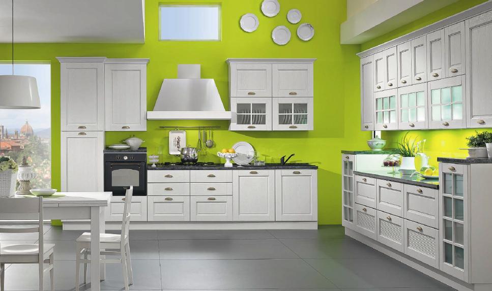Cucine mobilturi qualit design e ambiente - Cucine mobilturi ...