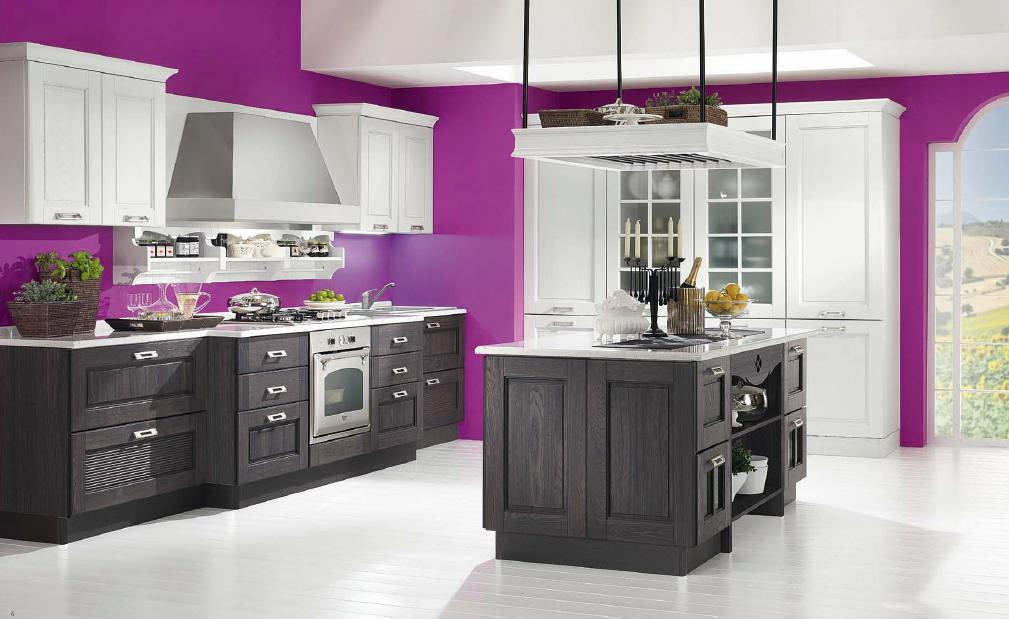 Cucine Mobilturi: qualità, design e ambiente
