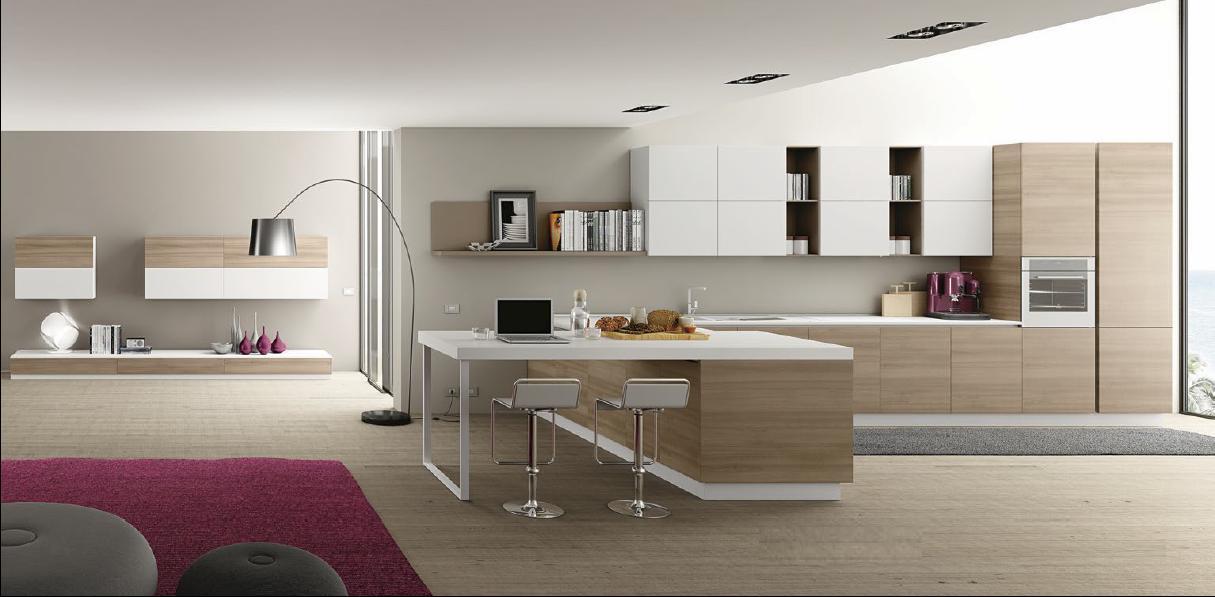 Arredare casa con modernità
