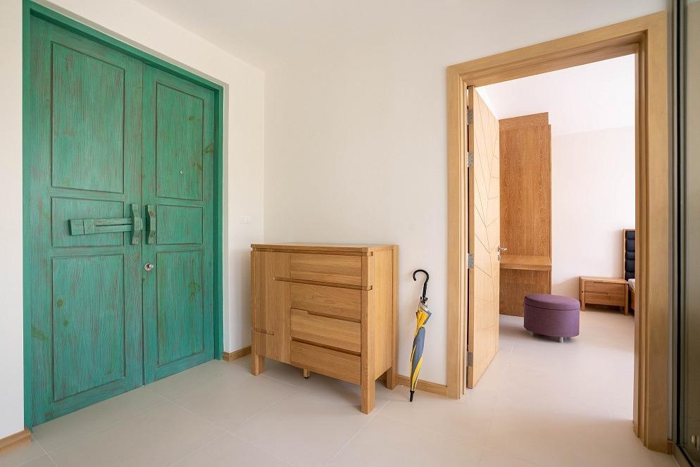 Arreda il corridoio con stile. Soluzioni pratiche e funzionali