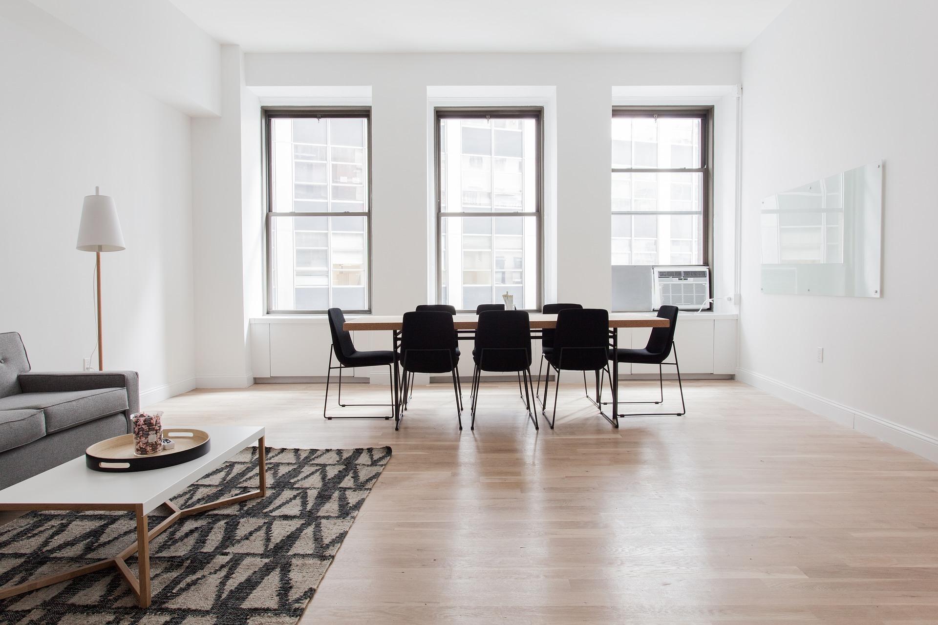 Come arredare casa in stile minimal. Tre semplici consigli